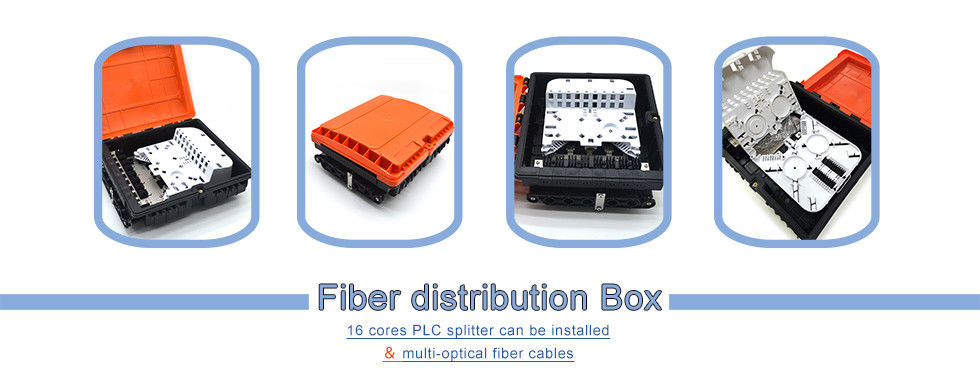 China best Fiber Optic Distribution Box on sales